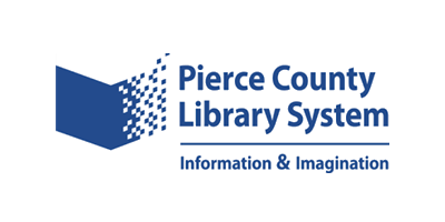 Pierce County Library System Logo